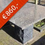 Graniet Baltic Brown gepolijst 2035
